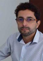 Darío Sánchez Carballo. Fronteras entre la arquitectura y la poesía
