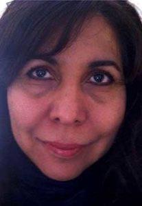 Curarse de espanto. Araceli Ramírez Santos