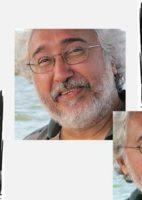 Floriano Martins. Teatro de cenizas