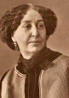 George Sand, mujer del siglo XXI. Hellman Pardo