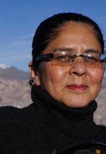 Leticia Herrera. Muestra de poemas
