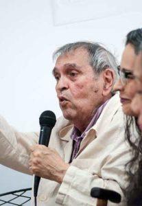 Celebración a Rafael Cadenas