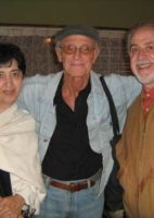Saul Ibargoyen. Escribir en y por la libertad. Jorge Boccanera