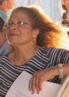 Gloria Gabuardi. Soy la sangre de tu sangre